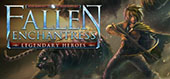 Fallen Enchantress: Legendary Heroes von Stardock Entertainment, Inc.