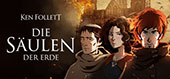 Ken Follett's The Pillars of the Earth von Daedalic Entertainment