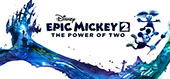 Disney Epic Mickey 2: The Power of Two von Disney Interactive