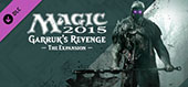 Magic 2015 - Duels of the Planeswalkers von Wizards of the Coast LLC