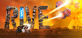 RIVE: Wreck, Hack, Die, Retry! von Two Tribes Publishing