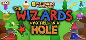 The Wizards who fell in a hole von Battenberg Software