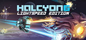 Halcyon 6: Starbase Commander (LIGHTSPEED EDITION) von Massive Damage, Inc.
