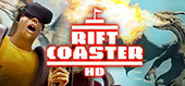 Rift Coaster HD Remastered VR von Forever Entertainment S. A.