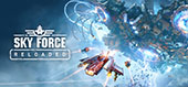 Sky Force Reloaded von Infinite Dreams
