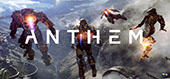 Anthem von Electronic Arts, Inc.